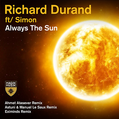 Always The Sun (Ahmet Atasever Remix)