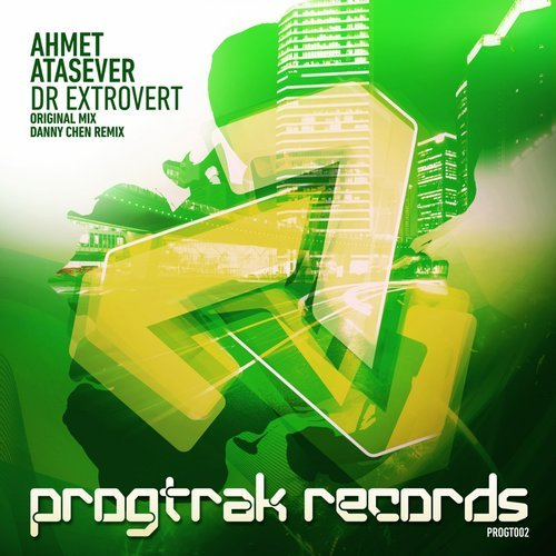 Ahmet Atasever - Dr Extrovert