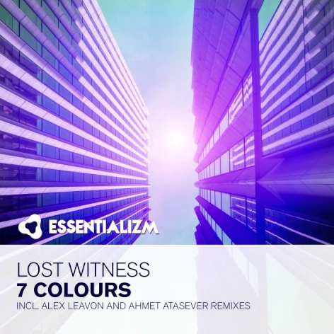 7 Colours (Ahmet Atasever Remix)